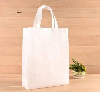 non-woven-bag-white